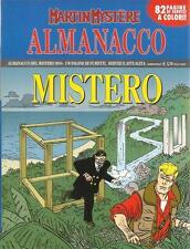 MARTIN MYSTERE ALMANACCO DEL MISTERO 2010