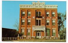Historic Hotel Glenview Post Card  Mt. Carroll Illinois FREE SHIPPING