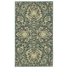"""BETTER HOMES AND GARDENS Heirloom Bath PRINTED Woven RUG 20"""" x 34"""""""