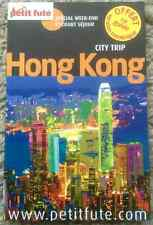 Guide voyage Petit Futé WEEK END COURT SEJOUR CITY TRIP HONG KONG 2014 NEUF