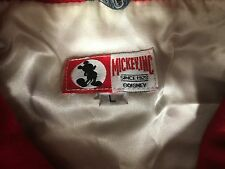 Genuine Mickey Mouse (Disney) - Bomber Jacket - GREAT CONDITION. Collectors Item