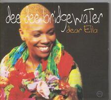DEE DEE BRIDGEWATER   CD  DEAR ELLA