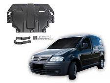Unterfahrschutz Motor + Getriebeschutz aus Stahl für Volkswagen Caddy  2006-2015