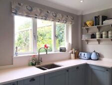 *Made to Measure Roman Blinds*.  - Free Quote - Supply your own fabric handmade