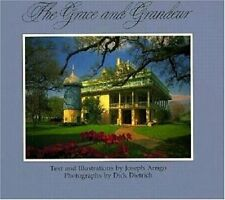 Louisianas Plantation Homes: The Grace and Grande