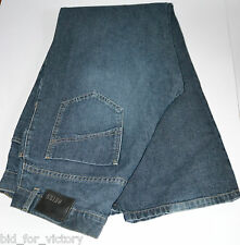 "Mens REISS Designer Loose Denim Jeans 34 W 32 L ( 34"" waist 32 "" Leg)"