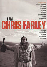 I Am Chris Farley (DVD, 2015) DISC ONLY - No Artwork