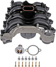 Intake Manifold (Dorman 615-175) w/ Fits 99-11 Ford Lincoln Mercury w/ 4.6L