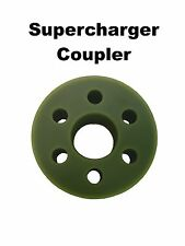 fits Eaton Supercharger Coupler Isolator M112 Jaguar Ford Mustang Land Rover