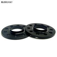 4Pc Lexus 5mm Wheel Spacers 5x4.5 Fits IS250 IS300 IS350 ES300 ES350 RX300 RX400