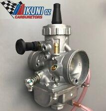 Mikuni VM26-606 VM Series Roundslide Carburetor