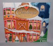 CD VA Christmas Moments Vol 2 JARS OF CLAY Sarah McLachlan BARENAKED LADIES NEW