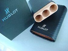 Hublot Triple Cigar Holder New & Boxed