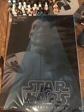 "STAR WARS Grand Admiral Thrawn 6"" Exclusive SDCC 2017 Set Black Series"