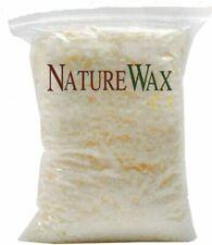 Nature Wax C3 - Soy / Soya Wax Flakes - Choice of Weights