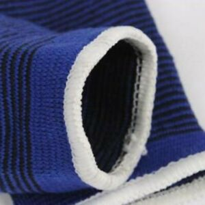 Spandex Half finger gloves Gloves Sports Palm Protector Warm Plain Knitted