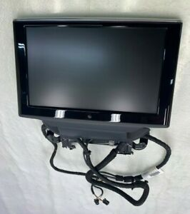2011-2018 AUDI A8 A8L S8 - REAR LEFT OR RIGHT DISPLAY UNIT SCREEN VIDEO MONITOR