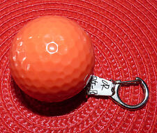 Collectible Keyring Golf Practice Ball !