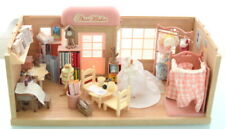 Sylvanian Families DRESSMAKER IN THE FOREST Calico Critters HA-20 Japan