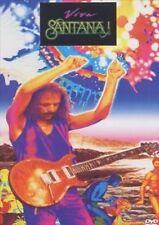Viva Santana! (DVD)  Very Good!  Free Shipping!
