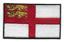 Embroidered SARK Flag High Quality Iron on Sew on Patch Badge