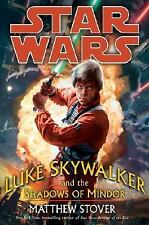 Luke Skywalker and the Shadows of Mindor (Star Wars)