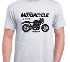 Honda CB1100RS 18 inspired motorbike art shirt tshirt