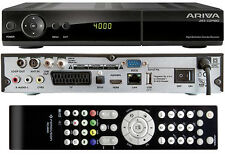 FERGUSON ARIVA 253 COMBO FULL HD RECEIVER FREESAT CABLE TV NC+ CYFRA