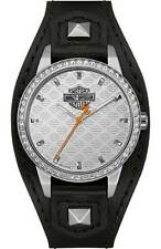 Harley-Davidson Bulova Women's Watch 76L183