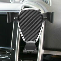 Phone Holder Car Air Vent Gravity Design Mount Cradle Stand For GPS Mobile Phone