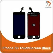 iPhone 5S Ecran Tactile Scherm TouchScreen Complete LCD Kit Noir Zwart Black