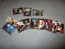 DEADPOOLICORN COSPLAY TRADING CARD SET W/ AUTOGRAPH CARD LIMITED 100 SETS