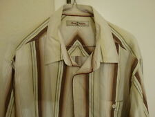 Tommy Bahama  Men's  Dress   SHIRT   Sz. L