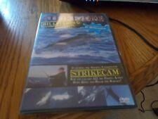 STRIKEZONE BILLFISHING DVD BRAND NEW SEALED