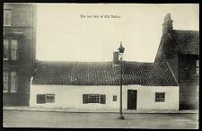 Redcar. The Last Link of Old Redcar by T.W.Bainbridge, Redcar.