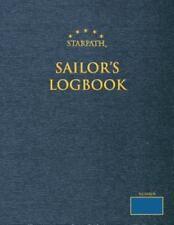 Starpath Sailor's Logbook (Paperback or Softback)