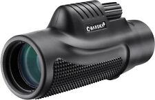 Barska 8x32 Level Waterproof  Monocular Compact, Fogproof, Surveillance  AA12536