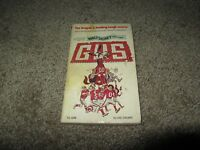 Gus by Vic Crume (1977, Paperback) Walt Disney Productions FREE SHIPPING