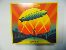 Led Zeppelin ‎– Celebration Day - 2x CD + 2x DVD - 8122-79688-2