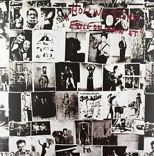 2LP THE ROLLING STONES EXILE ON MAIN ST 2010 VINYL