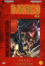 Django / Franco Nero (1966) - DVD new