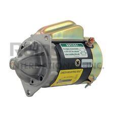 BBB Industries 3124 Remanufactured Starter 12 Month 12,000 Mile Warranty