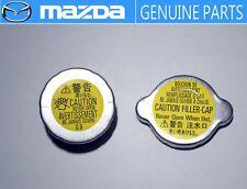 MAZDA Genuine RX-7 FD3S Coolant Radiator Cap set Pressure Cooling  JDM OEM