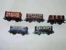 C-7 Excellent Ready to Go/Pre-built new OO Scale Model Trains