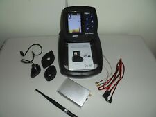 Colour Fish Finder, 300 Metre range, Bait Boat fish finder. Packed with Features