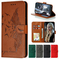 Case For LG K31 LG Stylo 6 5 4 Pattern Flip Leather Magnetic Stand Wallet Cover