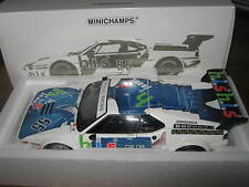 1:18 BMW M1 PROCAR ´HIS´  M. WINKELHOCK 1980 180802955 Minichamps OVP NEW