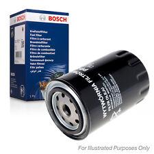 Fits Toyota RAV4 MK2 Genuine Bosch Screw On Fuel Filter