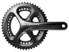 Shimano Ultegra 6800 11 Speed Hollowtech II Road Bike Crankset 34/50 x 172.5mm