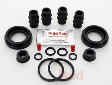 VW Golf Mk5 1.9 TDi 2003-2009 REAR Brake Caliper Seal Repair Kit axle set (3843)